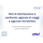 Focus on... in AINeT