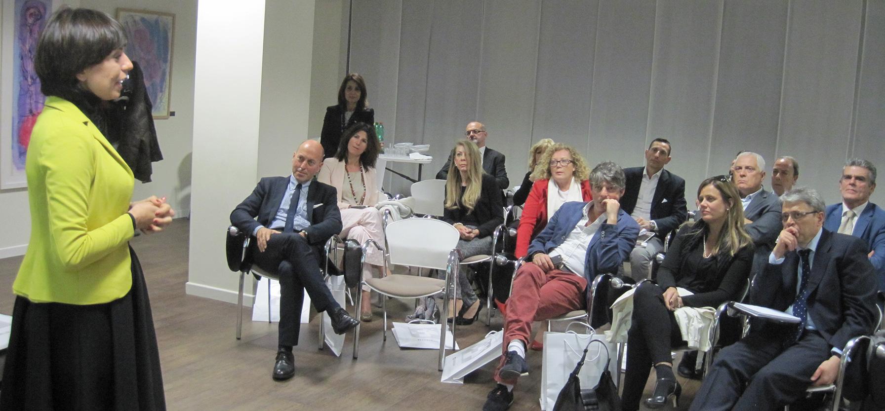 La gestione moderna del retail: esperienze a confronto, network di agenzie e private banker