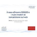 Il caso eDreams ODIGEO e i nuovi modelli di competizione sul web