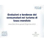 Evoluzioni e tendenze dei consumatori nel turismo di lusso mondiale