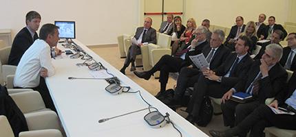 La trasformazione dell esperienza di viaggio: la nuova vision Alitalia