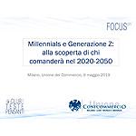Millennials e Generazione Z: alla scoperta di chi comandera nel 2020-2050